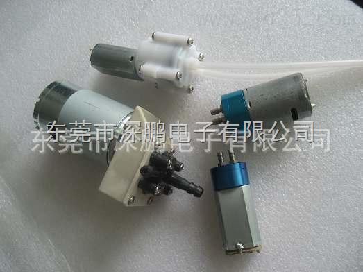 东莞深鹏供应抽油用高温金属齿轮泵、微型金属齿轮泵