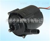 东莞深鹏供应激光冷水机无刷水泵、冷水机专用水泵、冷水机水泵