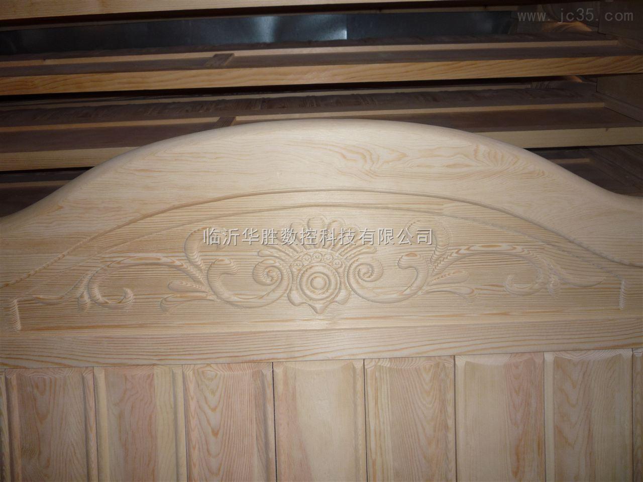 床头花雕刻机