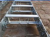 液压油管防护拖链