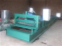 彩钢瓦生产设备彩钢瓦压型机