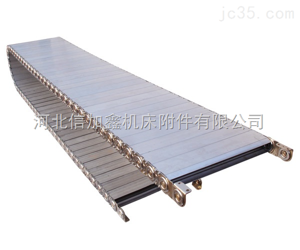 TLG175钢铝拖链