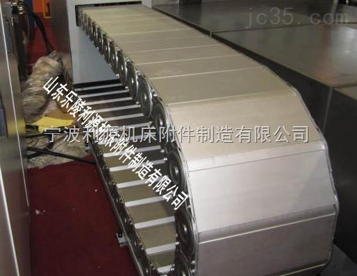 宁波地区TL型钢制拖链