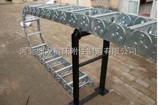 TL125钢制拖链