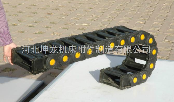 TF35系列承重型工程塑料拖链