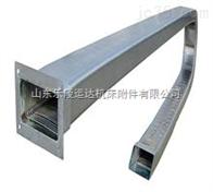 JR-2型矩形金属软管