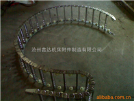 TL型xindazhuanyeshengchan:钢制拖链