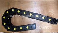 XDTX65系列沧州鑫达专业生产:加强型工程尼龙拖链