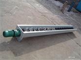 厂家专业生产机床专用螺旋式排屑器