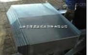 供应镗床防护罩,中捷镗床钢板防护罩,横梁钢板防护罩,立柱防护罩
