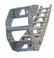 TLTL型钢制拖链