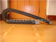 XDTLK18鑫达专业生产:XDTLK18系列桥式增强型拖链(超长行程)