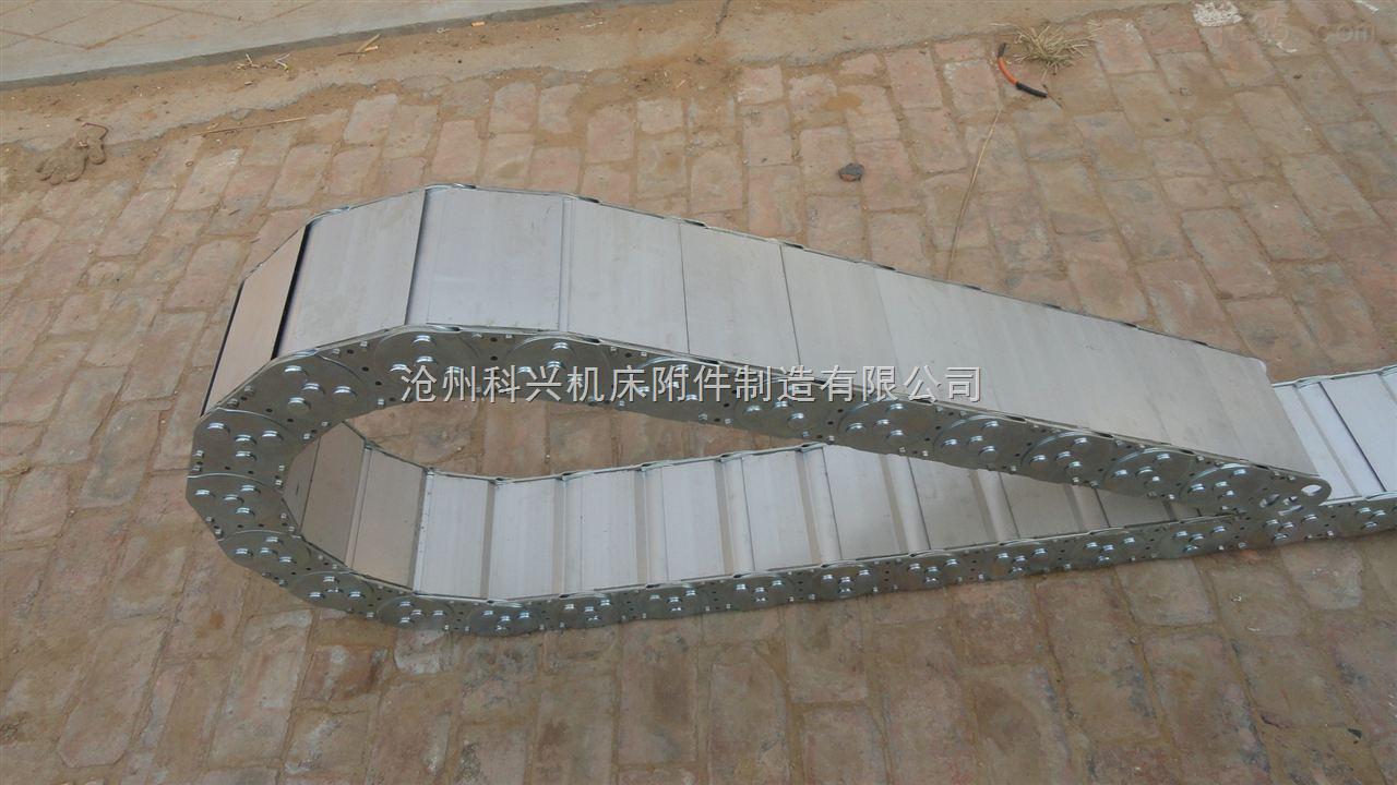 供应贵州电缆拖链,贵阳线缆拖链,钢铝拖链厂