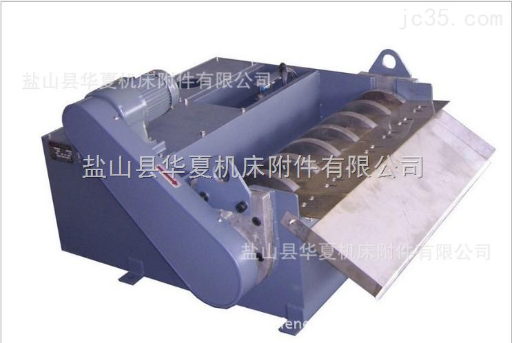 生产梳齿磁性分离器