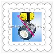 鑫琒陶瓷阀门专业生产氧化铝陶瓷球阀 全衬陶瓷球阀 陶瓷阀