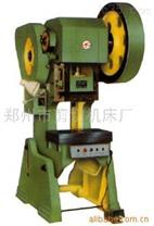 供应J21、J23系列机械压力竞技宝下载(冲床),从6.3T到160T(图)