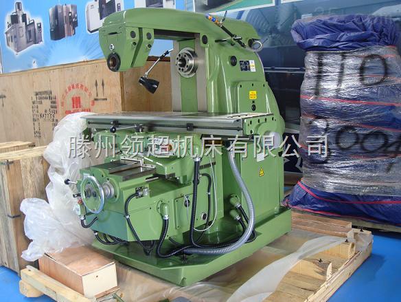 北京X6140铣床价格/X6140铣床一台/山东卧式铣床型号