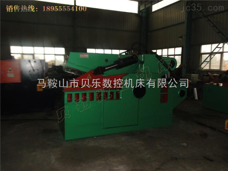 Q43系列金属剪切机,冶金铸造行业专用废钢废料剪断机,切断机