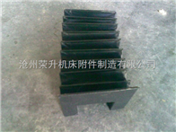 齐全防水折叠风琴防护罩价格