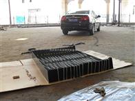 各种折叠式风琴防护罩(皮老虎)价格