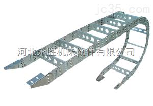 TL型钢铝拖链