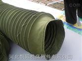 江苏散装机钢丝支撑耐酸碱伸缩水泥布袋