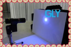 实验专用蓝紫激光灯