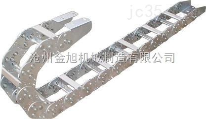 上海TL45钢制拖链