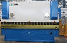 ZDP-16040中德液压折弯机