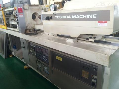 东芝电动注塑机,双塔机械专营进口原装二手机床