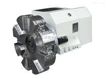 佳速YS系列双主轴车床专用液压刀塔