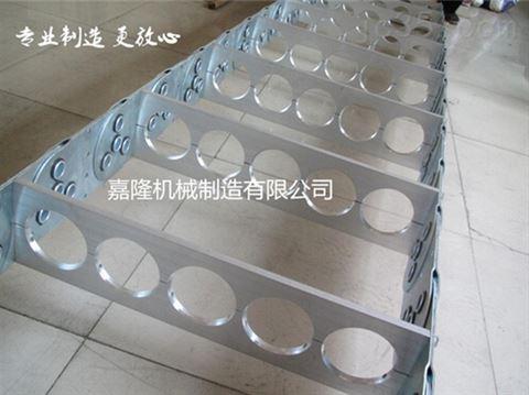 液压机械设备专用钢铝拖链