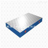 远鹏博润铸铁检验 划线 装配 三坐标 焊接 铆焊 平台平板