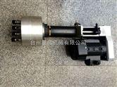 台州能伟机械气动全自动钻孔动力头3p钻削动力头