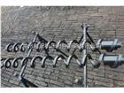 排屑机螺旋杆