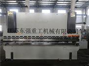 WC67Y-500T/7000-板材专用液压数控折弯机