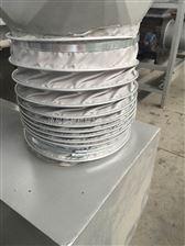 壁纸机械伸缩式软连接耐高温通风管