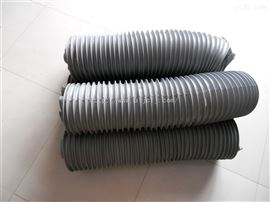 供应伸缩防护罩 方型伸缩防尘罩 光杠防尘罩 圆式防尘罩