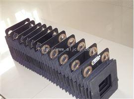 数控机床防护罩使用 丝杠防护罩生产供应