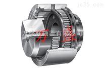 泊头齿轮联轴器现货出售 万盛厂家出售齿轮联轴器