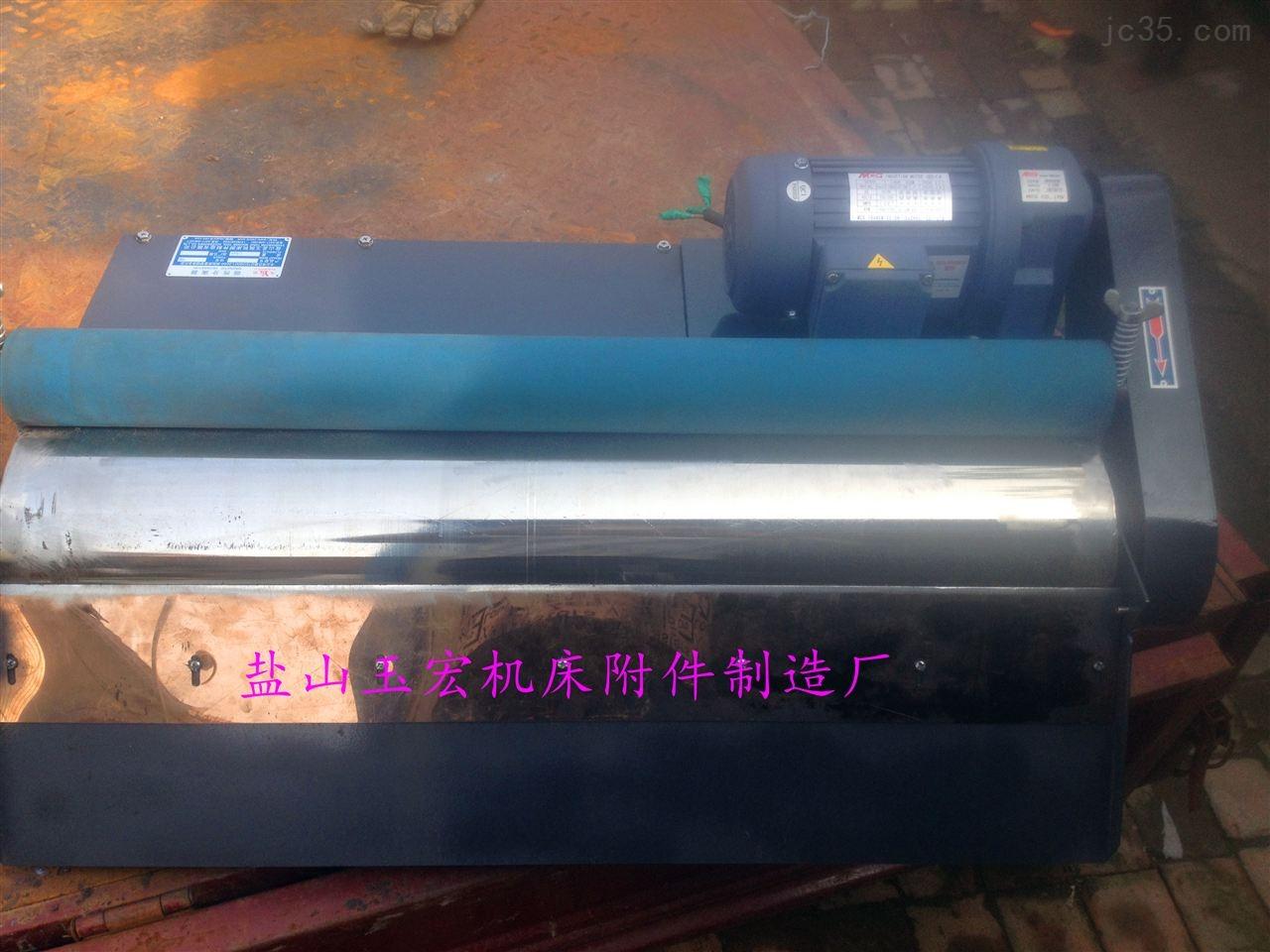 龙门磨床专用磁性分离器