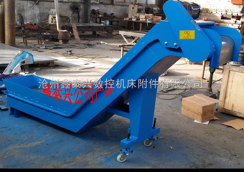 沧州销售磁性排屑机