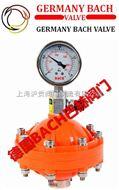 进口膜片式脉冲阻尼器(进口脉动阻尼器)