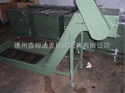 轧辊磨床输送排屑器 车床排屑机