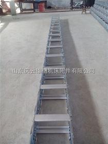TL系列供应港口起重机钢制拖链