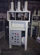 广东制造商直销防盗窗手动液压打孔机器