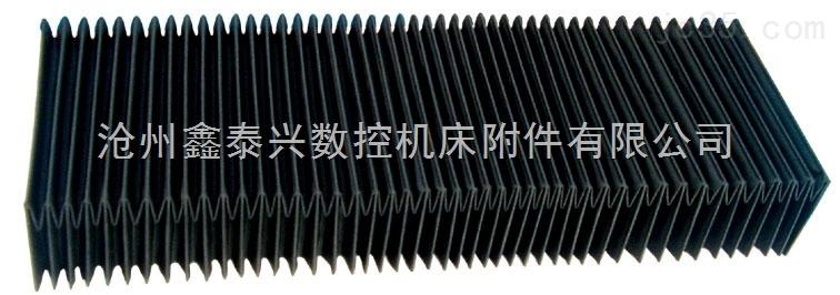 优质风琴式防护罩机床厂家