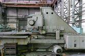 俄罗斯546M滚齿机齿轮加工