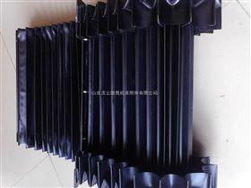 规格齐全拉筋式风琴防护罩