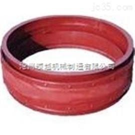 专业加工耐高温硅胶布阻燃软连接